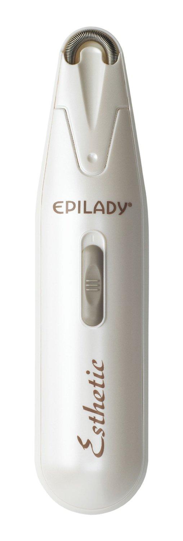 Epilady Esthetic Delicate Facial Epilator Review The